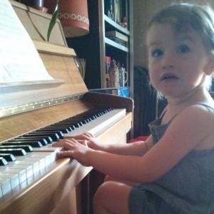 futur pianiste ?