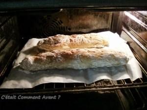 cuit petit pain, cuit...