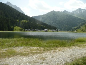 le lac de tueda