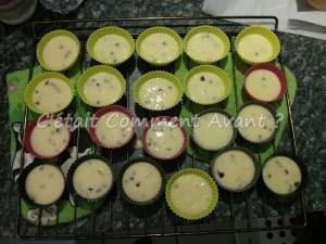 faire des gâteaux pour le gouter