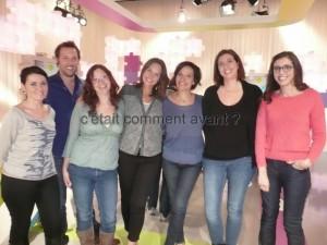 La team :-)